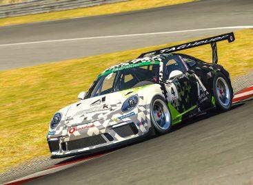 «Зеленый ад» для кибергнощиков в суперкубке Porsche TAG Heuer Esports