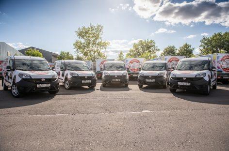Fiat продолжит сотрудничество с компанией «Чистая линия»