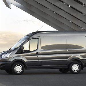 Ford Transit в лизинг с выгодой более 500 000 рублей