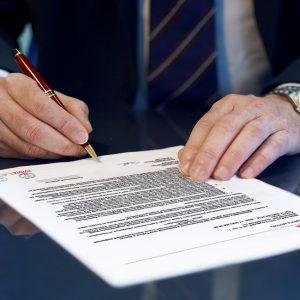 Тойота и дилеры Тойота и Лексус подписали Меморандум о соблюдении мер безопасности в дилерских центрах