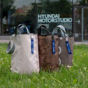Hyundai запускает эко-инициативы в Hyundai MotorStudio в Москве
