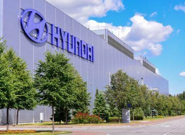 Итоги работы Hyundai в первом полугодии 2020 года