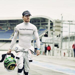Майкл Фассбендер стартует на Porsche в Европейской серии Ле-Ман