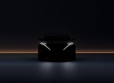 Nissan открывает новую главу