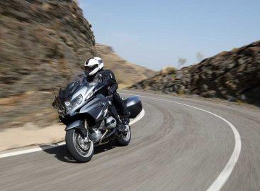 BMW запускает в России инновационный сервис аренды мотоциклов