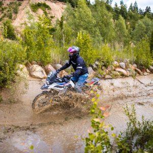 BMW Motorrad вновь открывает школу водительского мастерства в подмосковных Сорочанах