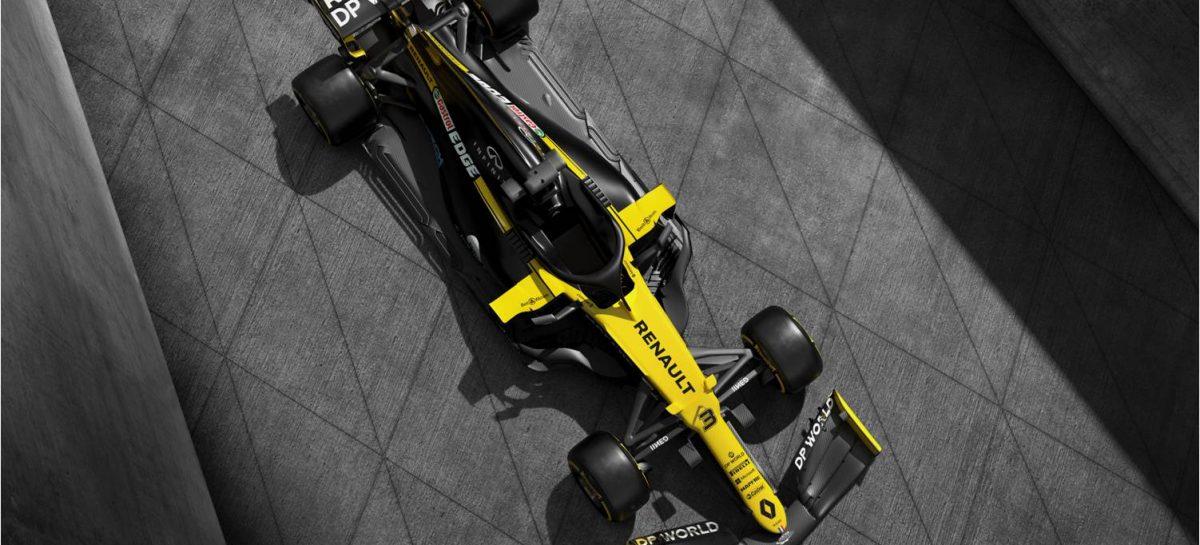 Castrol спонсирует трансляцию нового сезона Формулы-1 на Матч-ТВ