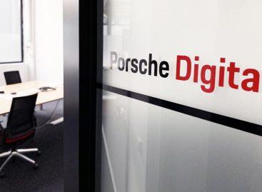 Porsche Digital расширяется и открывает новое бюро в Испании