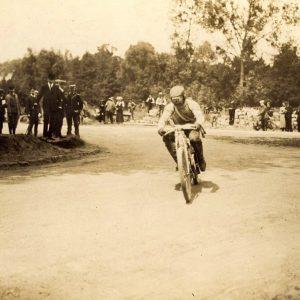 115 лет назад команда Laurin&Klement выиграла мировой чемпионат по мотогонкам