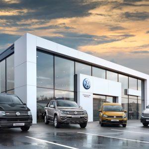 Дилерские центры получат дополнительные меры поддержки от Volkswagen