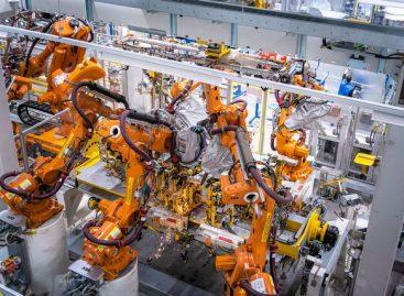 Работы по расширению завода Volkswagen в Познани для производства нового Caddy уже на финишной прямой