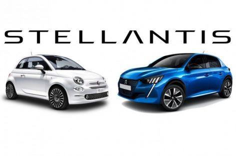 Название нового совместного бренда Fiat, Chrysler и Peugeot