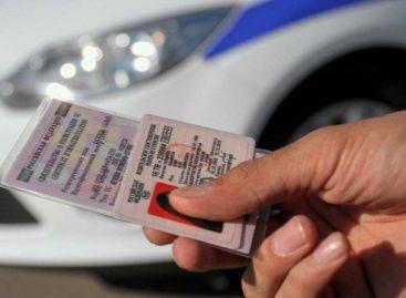 В МВД предложили изменить внешний вид водительских удостоверений