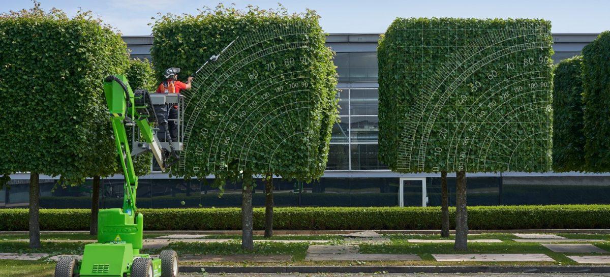 Производственная площадка Rolls-Royce готова к приему гостей