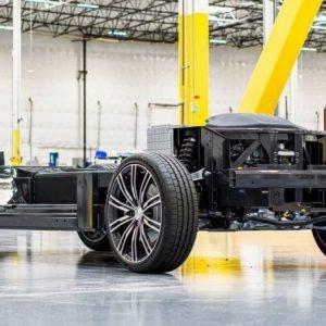Groupe PSA внедряет новую платформу eVMP для широкого ряда электромобилей сегментов C и D