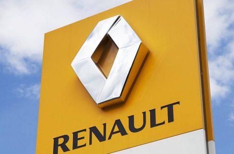Новый дилерский центр Renault открыт в Воронеже