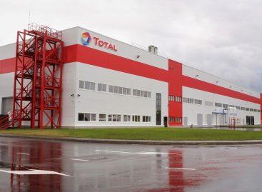 Total возобновляет работу в штатном режиме
