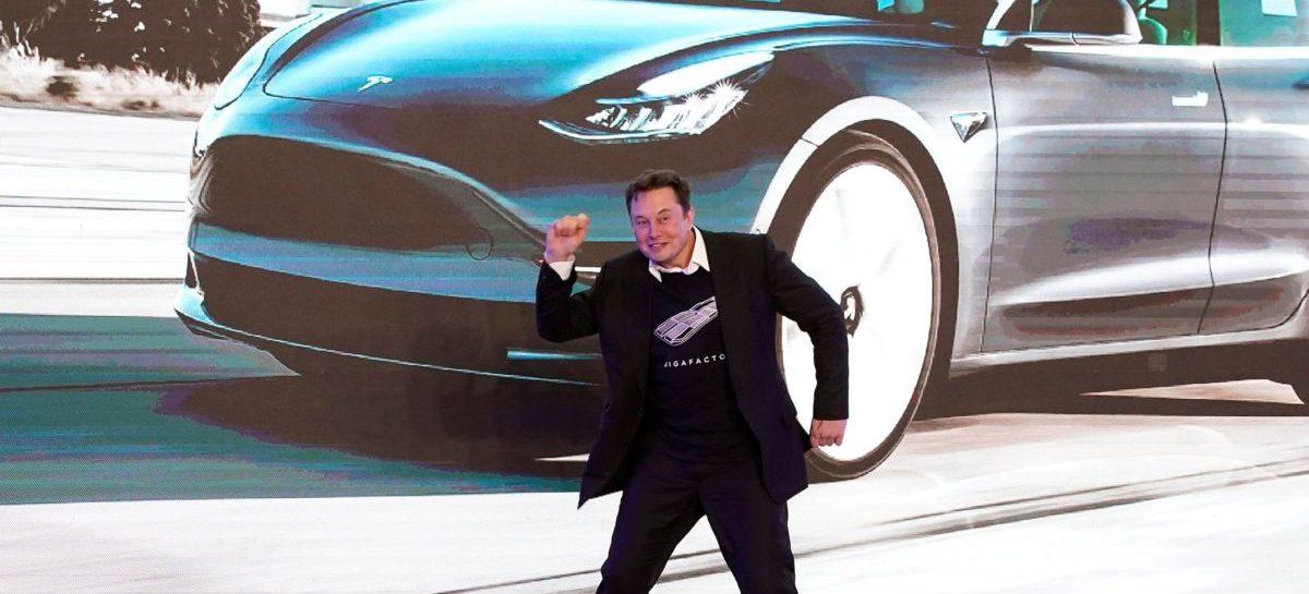 Илон Маск разбогател почти на 10 миллиардов долларов за день