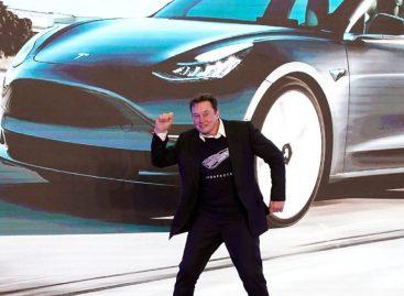 Tesla обогнала Toyota и стала самым дорогим автопроизводителем в мире с капитализацией $209 млрд