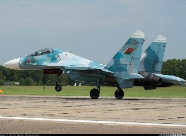 Белорусские военные проведут тренировки по посадке самолетов на трассу Минск — Брест