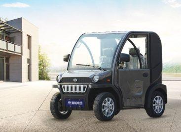 В Узбекистане наладят выпуск электромобилей за 220 тысяч рублей