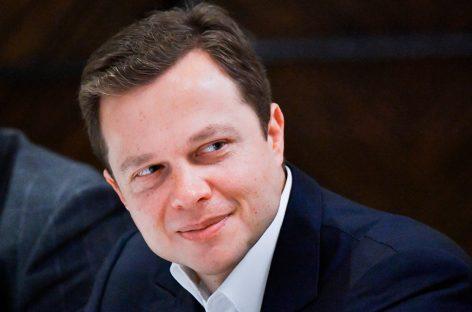 Ликсутов стал самым богатым чиновником в правительстве Москвы в 2019 году