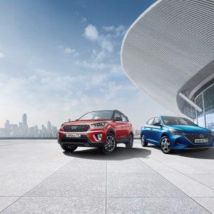 Hyundai выдала более 10,5 тысяч кредитов по обновленным госпрограммам