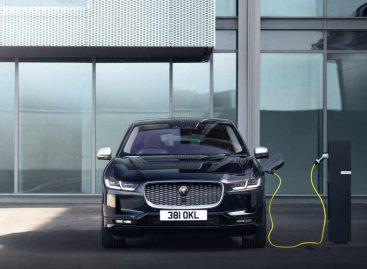Jaguar Land Rover совершенствует процесс вторичного использования алюминия