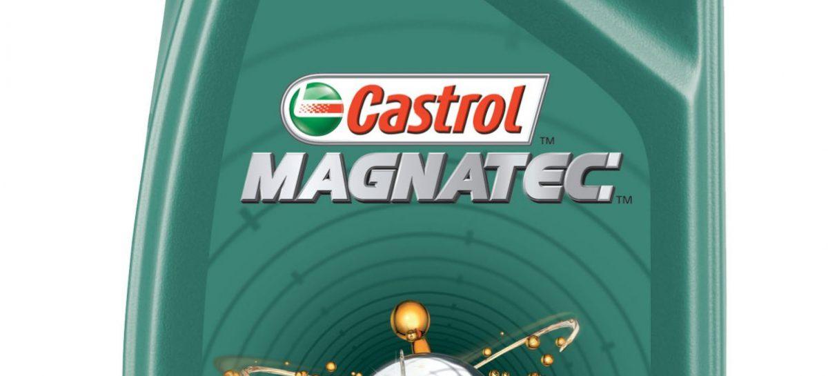 Castrol представляет новое моторное масло Magnatec 5w-30 dx
