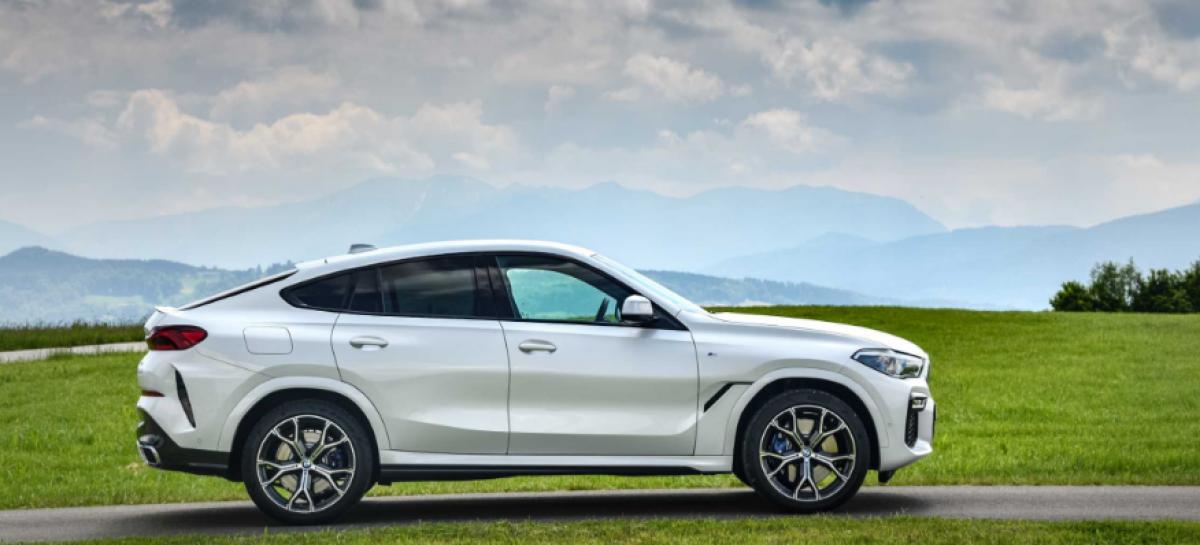 Премиум-сегмент растет, BMW Group Россия наращивает свою долю