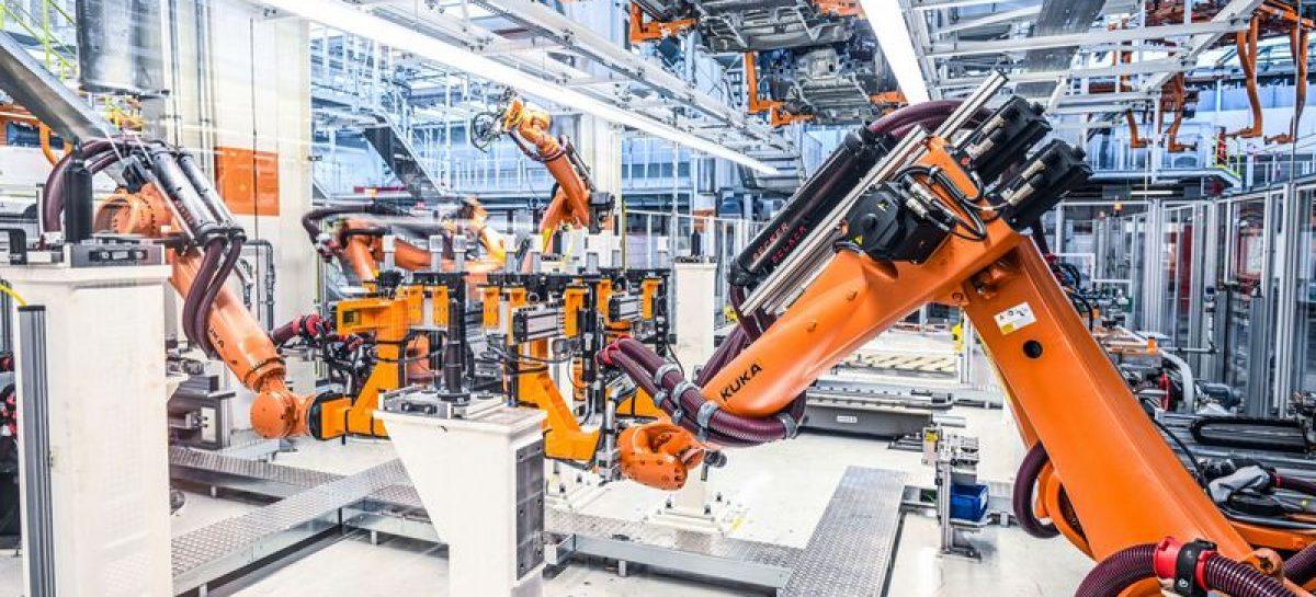 Volkswagen Коммерческие автомобили готовится к выпуску новых Multivan и ID. BUZZ