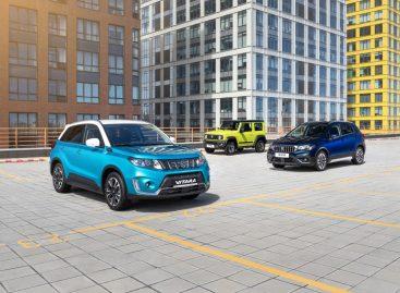 Каждый третий владелец Suzuki вновь выбирает автомобиль этого бренда