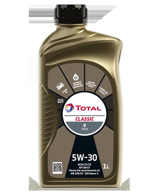 TOTAL CLASSIC