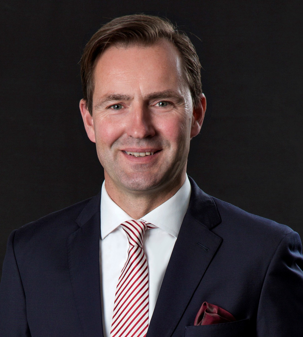 Томас Шефер Председатель Совета директоров Škoda