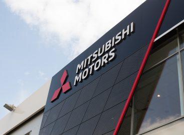 Онлайн кредитование покупки нового автомобиля Mitsubishi