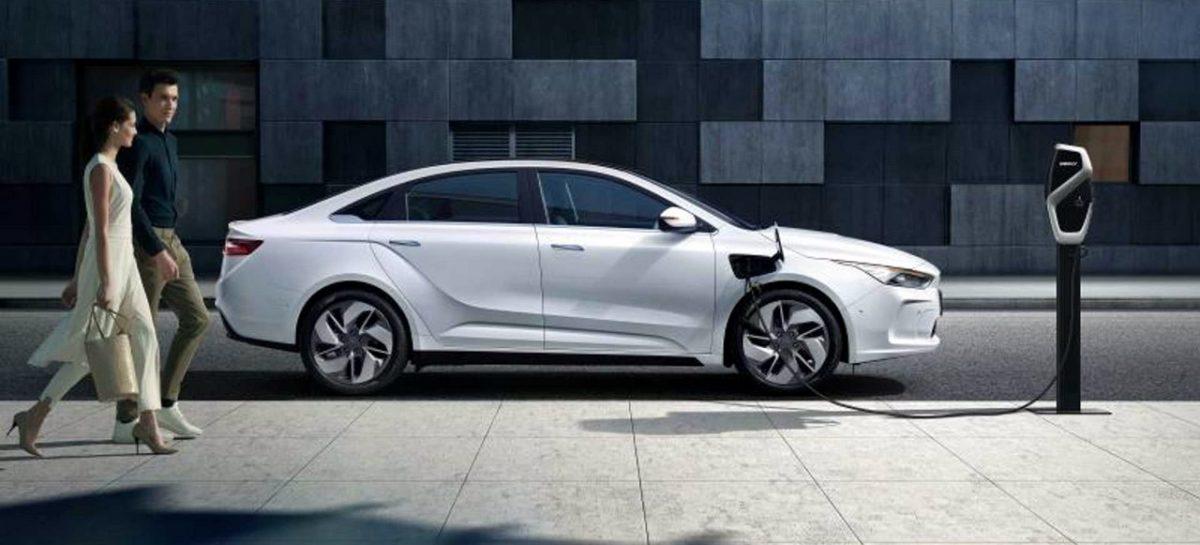 Уже в следующем году в Беларуси планируют выпуск электромобиля с запасом хода около 500