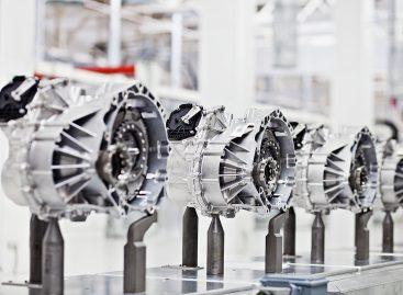 Škoda выпустила 13-миллионную коробку передач нового поколения