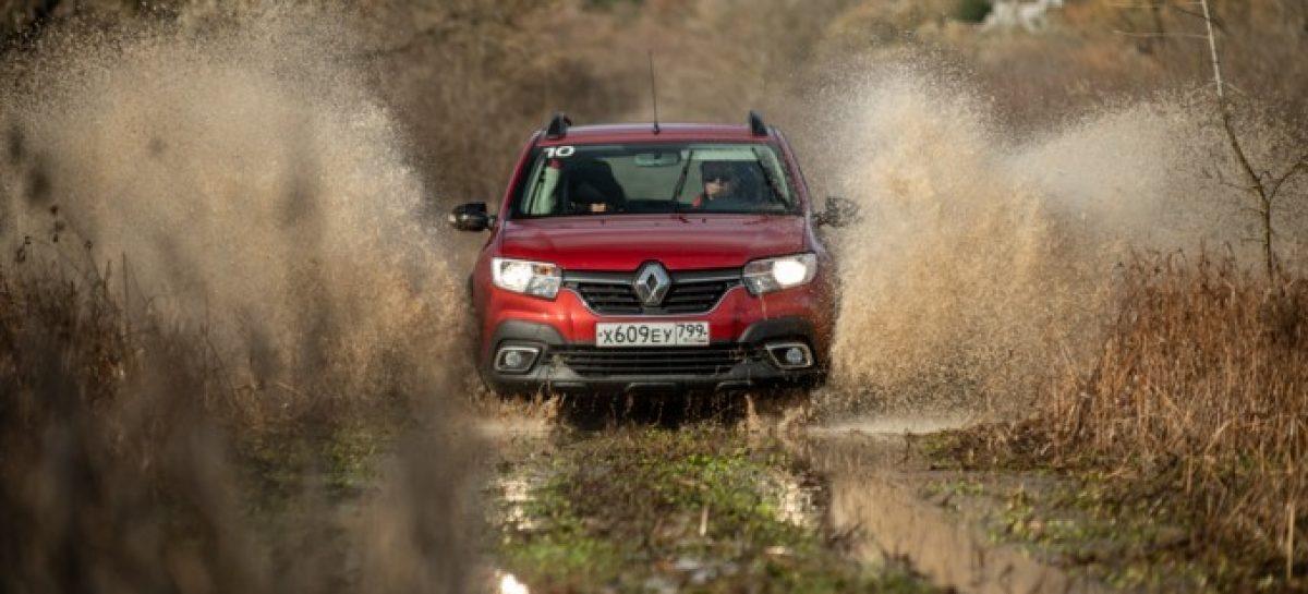 Renault Россия запускает новую сервисную акцию