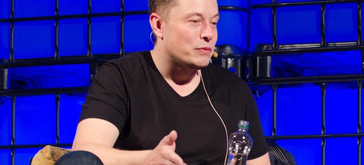 Илон Маск рассказал о тестировании нового автопилота Tesla