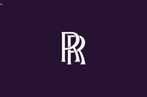 Новый фирменный стиль Rolls-Royce