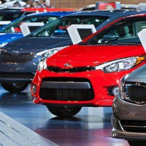 Доля продаж новых корейских автомобилей в России превысила 25%