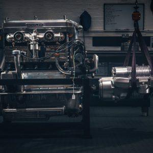 Первый «новый» Bentley Blower за 90 лет