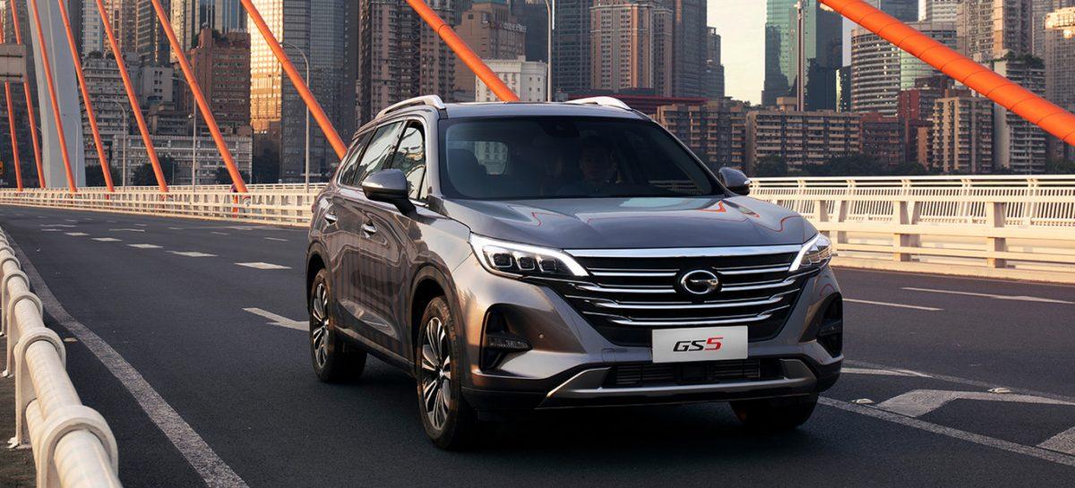 В октябре в России подешевели китайские автомобили, но не все