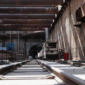В Москве начали строить новую линию метро