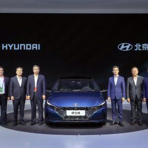 Auto China 2020: Hyundai представила революционное видение электрификации на пути к умной мобильности