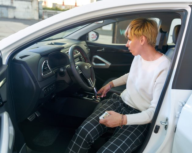 Мария Семенова, директор по маркетингу JAC Motors Russia