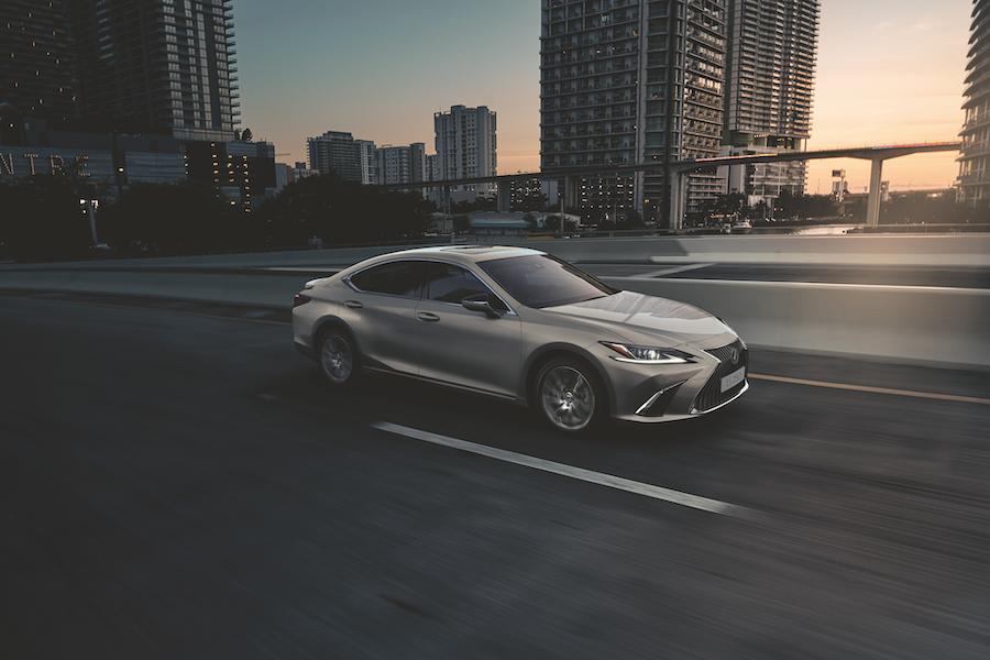 Lexus ES 250 Advance
