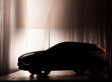 Обновлённый Mitsubishi Eclipse Cross – теперь и в электрической гибридной версии