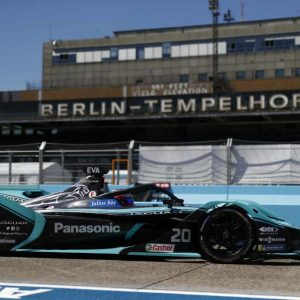 Jaguar Racing продлевает стратегическое партнерство с Castrol в рамках Чемпионата Formula E
