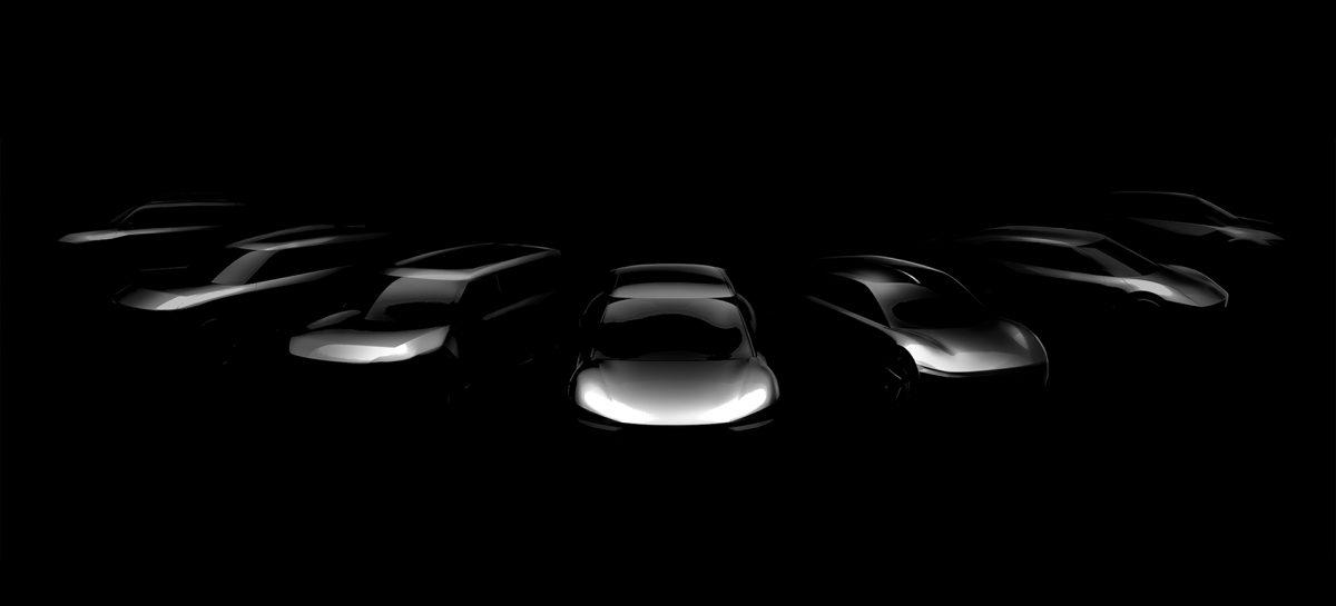 KIA ускоряет переход к производству электромобилей